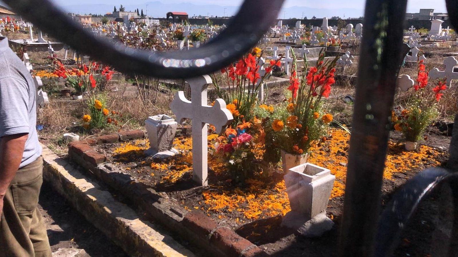 Cerrarán panteones del Valle de Toluca en Día de Muertos
