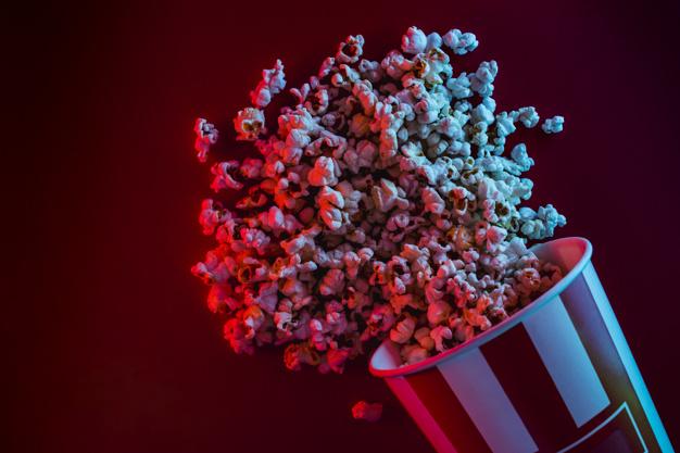 El cine cambia su modo de trabajo