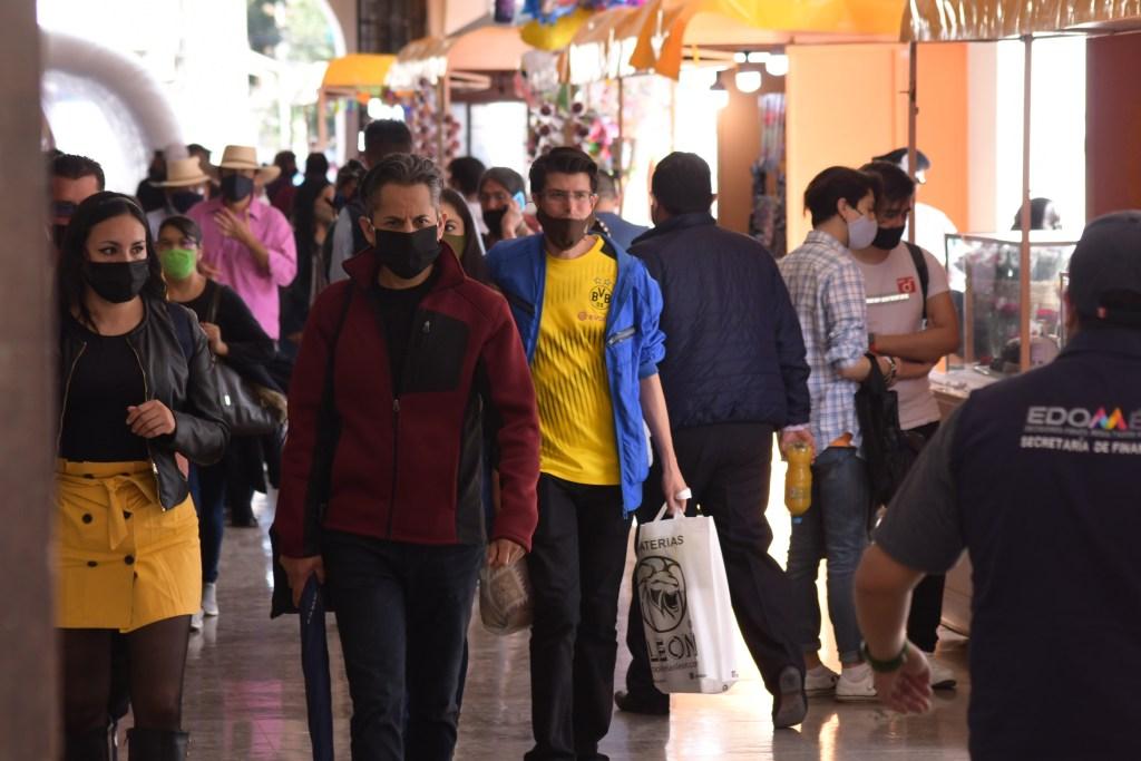 Feria del Alfeñique 2020    Visítala en esta nueva normalidad, contemplando los protocolos sanitarios implementados para visitar esta feria.