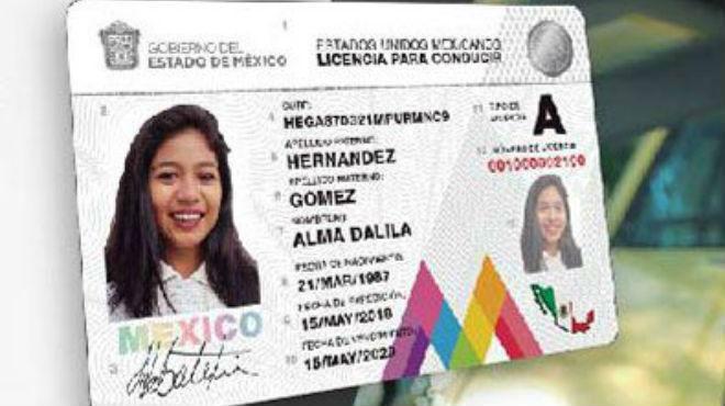 Licencia de conducir en Edomex – Trámite paso a paso