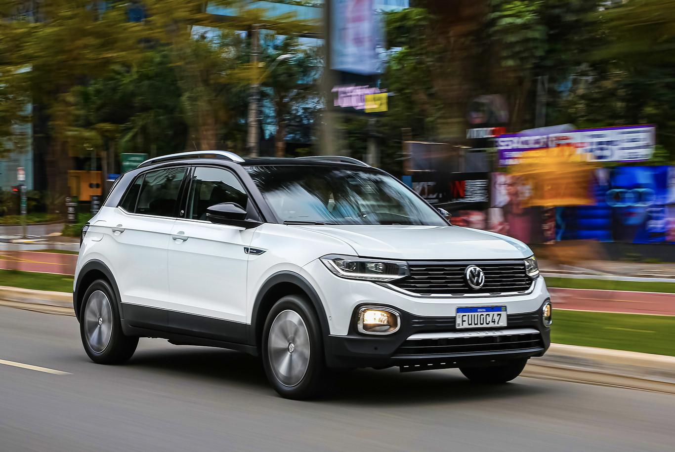 PROFECO alerta sobre fallas en unidades Volkswagen3
