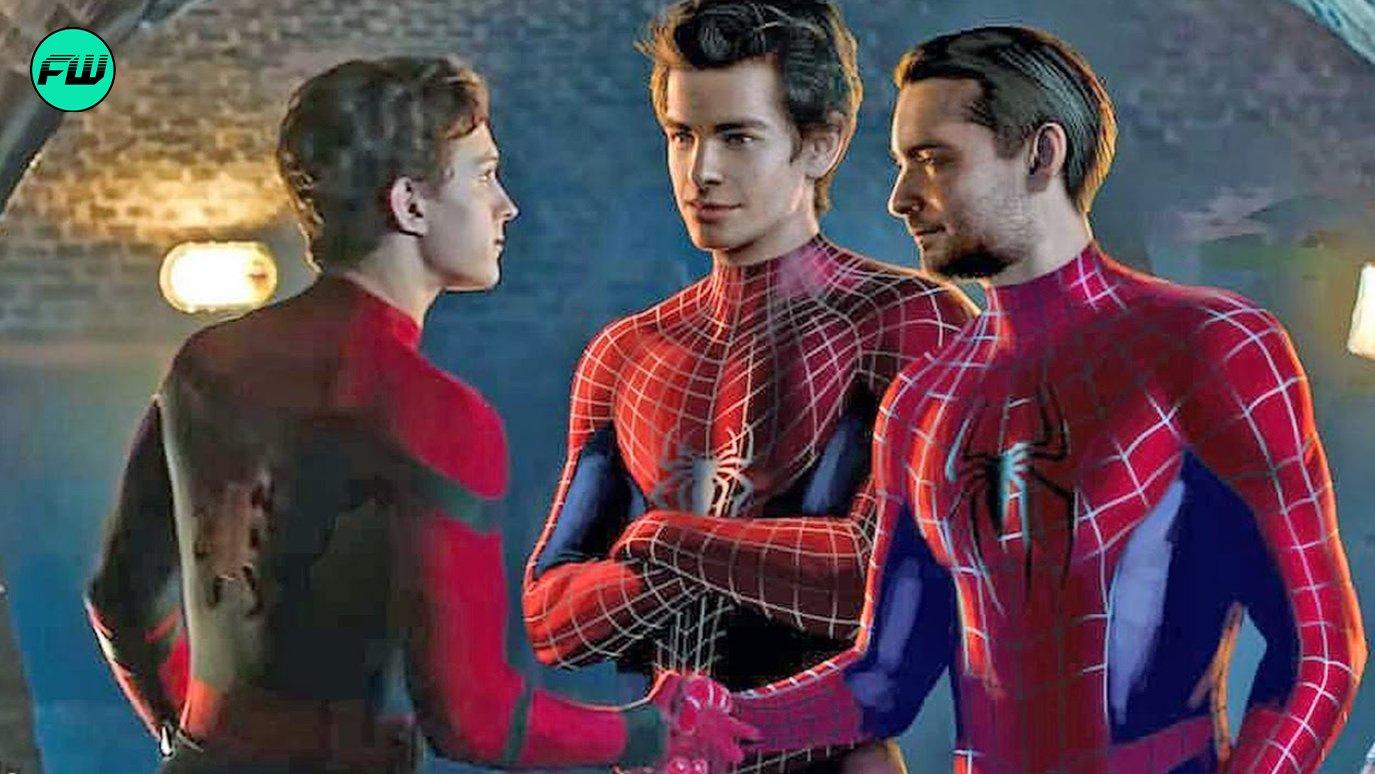 Tobey Maguire y Andrew Garfield volverán para Spider-Man 3