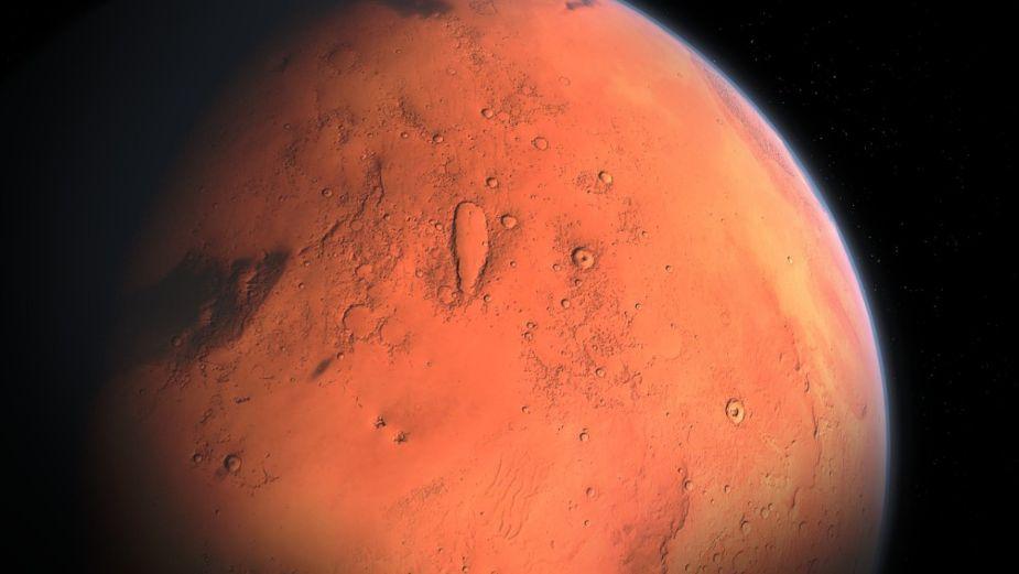 Te decimos cómo y cuándo ver fenómeno de oposición Marte-Tierra desde México
