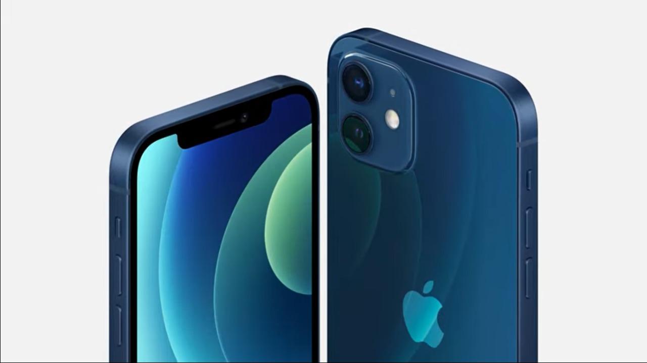 iPhone 12 precios y colores