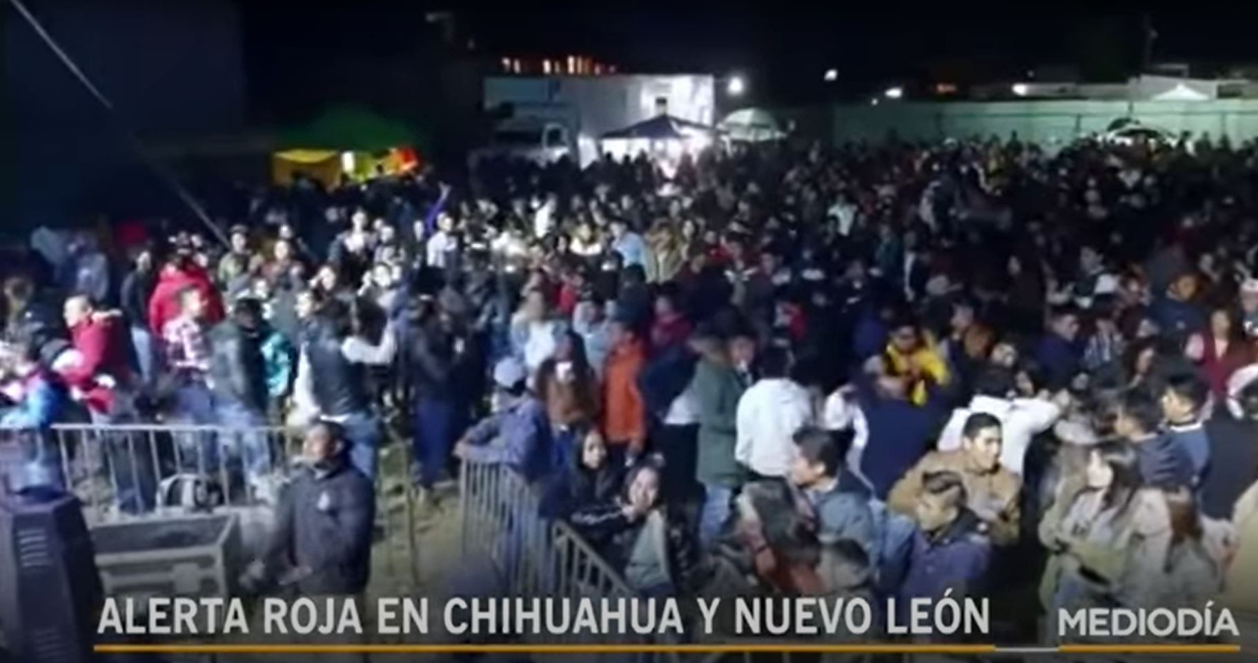 Toluca: Baile de San Andrés Cuexcontitlán se vuelve noticia internacional