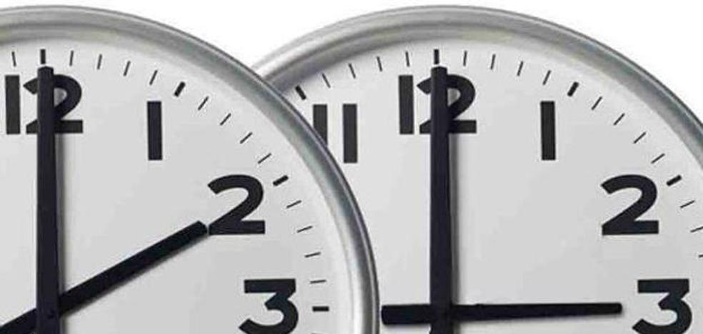 Cambio de horario en México 2020; ¿se atrasa o adelanta el reloj?