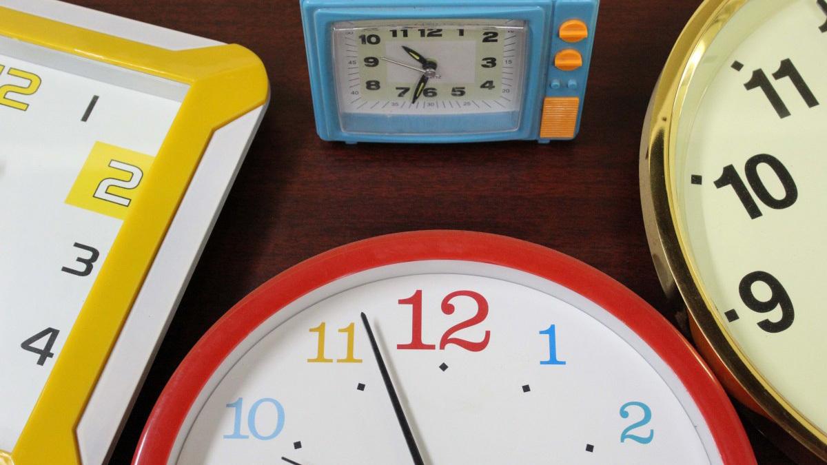 Cambio de horario en México 2020; ¿adelantar o atrasar el reloj?