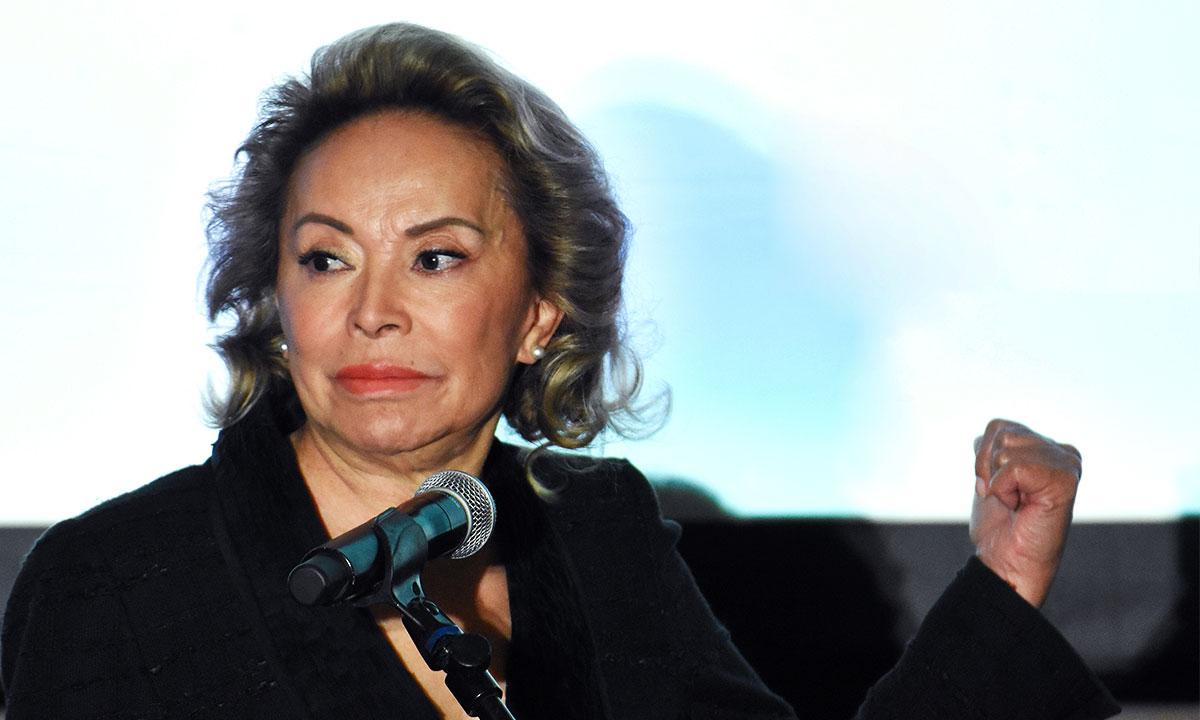 Partido de Elba Esther Gordillo logra registro