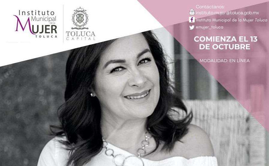 Impartirá Toluca curso gratuito en línea Mujeres Emprendedoras
