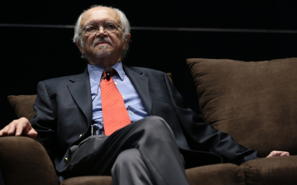 Muere premio nobel mexicano Mario Molina