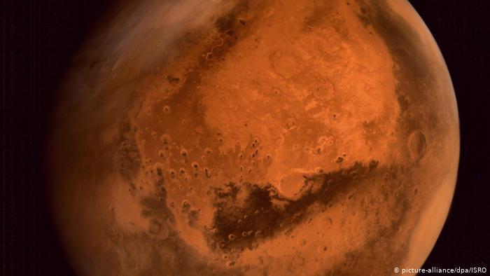 Marte está cerca de la tierra esta noche y no volverá a suceder dentro de 15 años