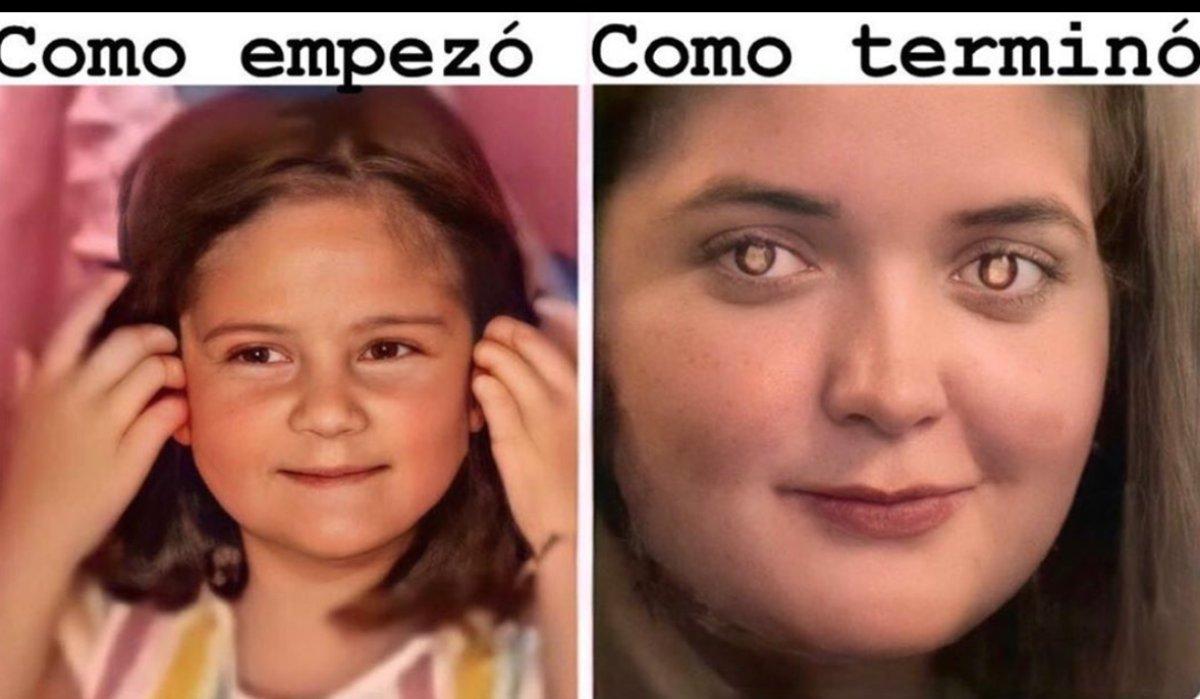 Los mejores memes de la niña que le apaga las luces de su pastel a su hermana