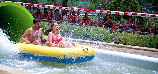Decubre la magia y empápate de diversión en Ixtapan de la sal un destino para visitar cerca de Toluca
