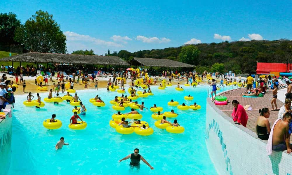 Parque Acuático Ixtapan abre sus puertas con promoción de fin de semana