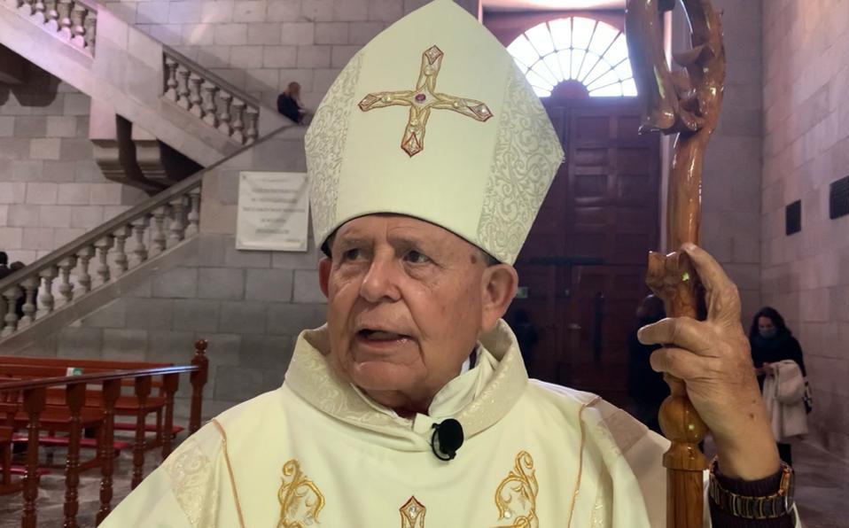Arquediósesis de Toluca prohoibe misas para el 12 de diciembre 2020