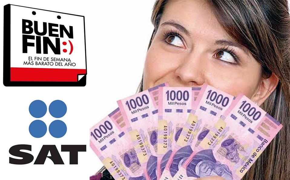 Como-participar-en-sorteo-millonario-del-SAT-Buen-Fin-2020