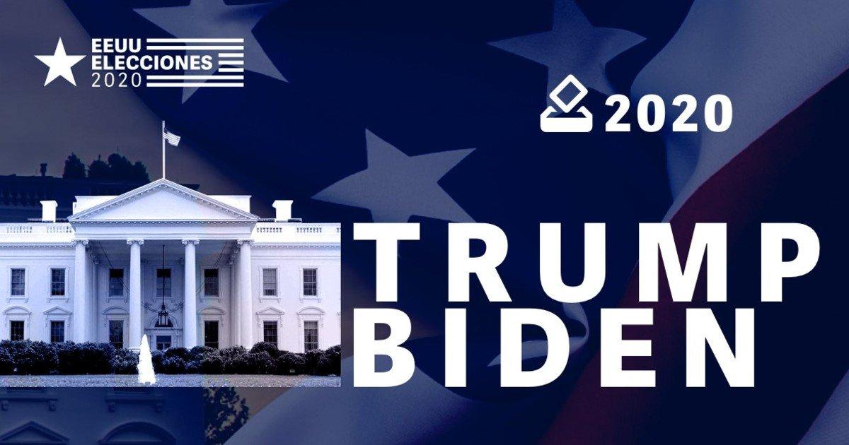 Estados Unidos: Elecciones presidenciales
