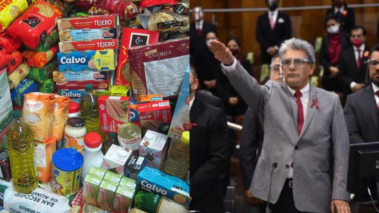 Familia-puede-vivir-con-despensa-de-mil-pesos-al-mes-Guillermo-Fernandez
