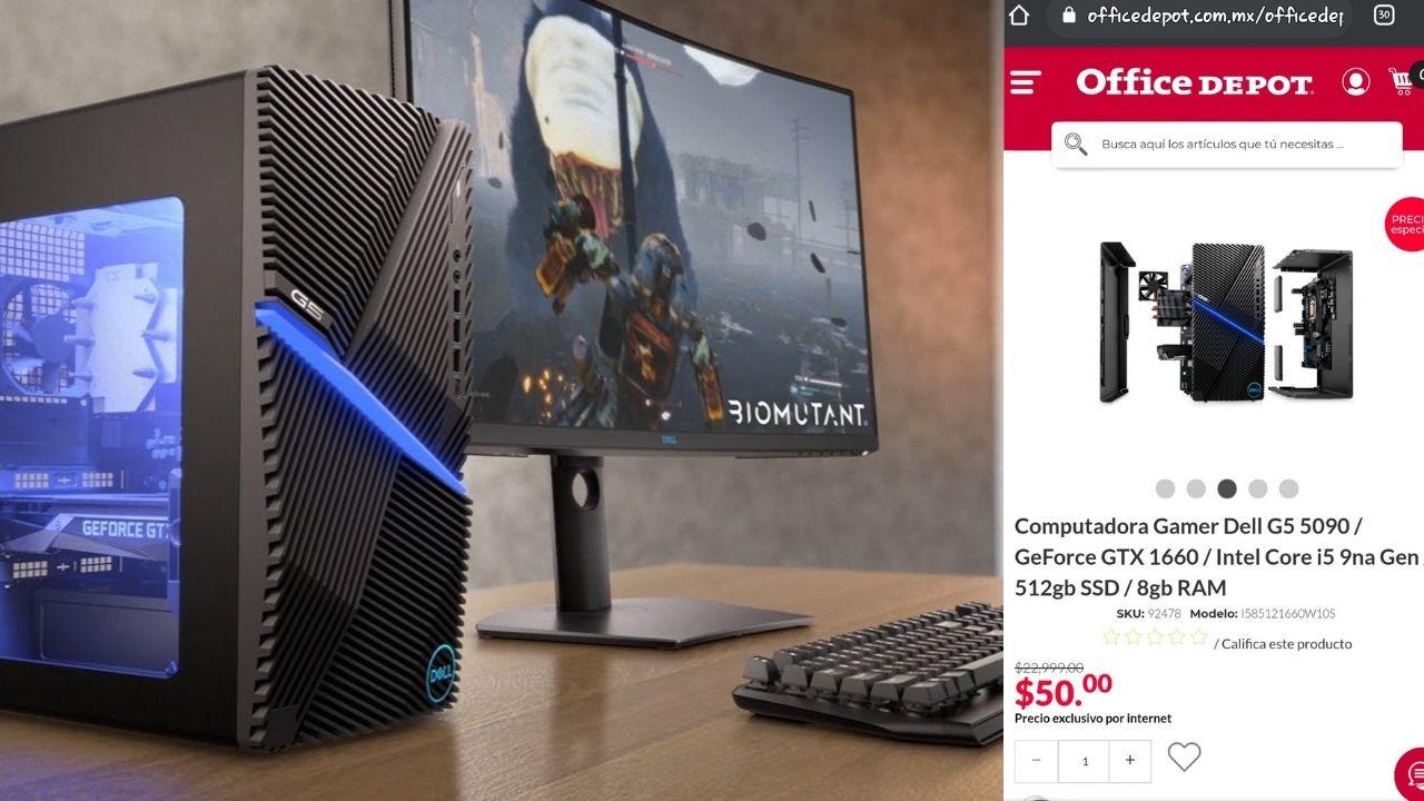 Office-Depot-vende-computadora-por-50-pesos-Buen-Fin-2020