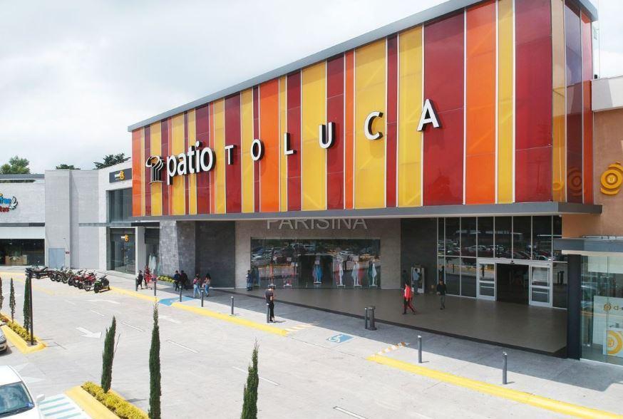 Se registra asalto a joyería en centro comercial Patio Toluca