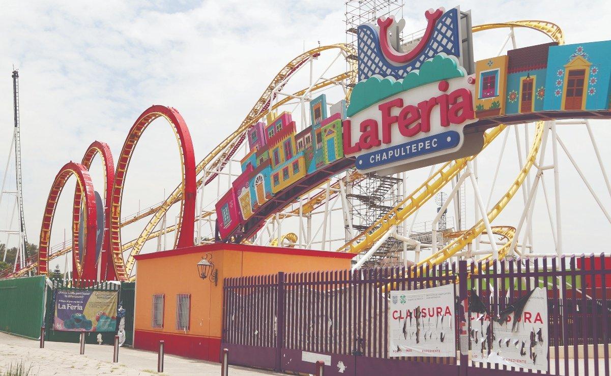 Anuncian proyecto para sustituir a Feria de Chapultepec