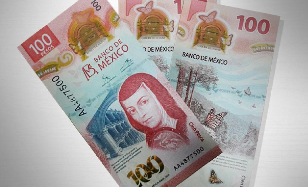 ¿Cómo saber si el nuevo billete de 100 pesos es falso? Aquí te decimos cómo saberlo