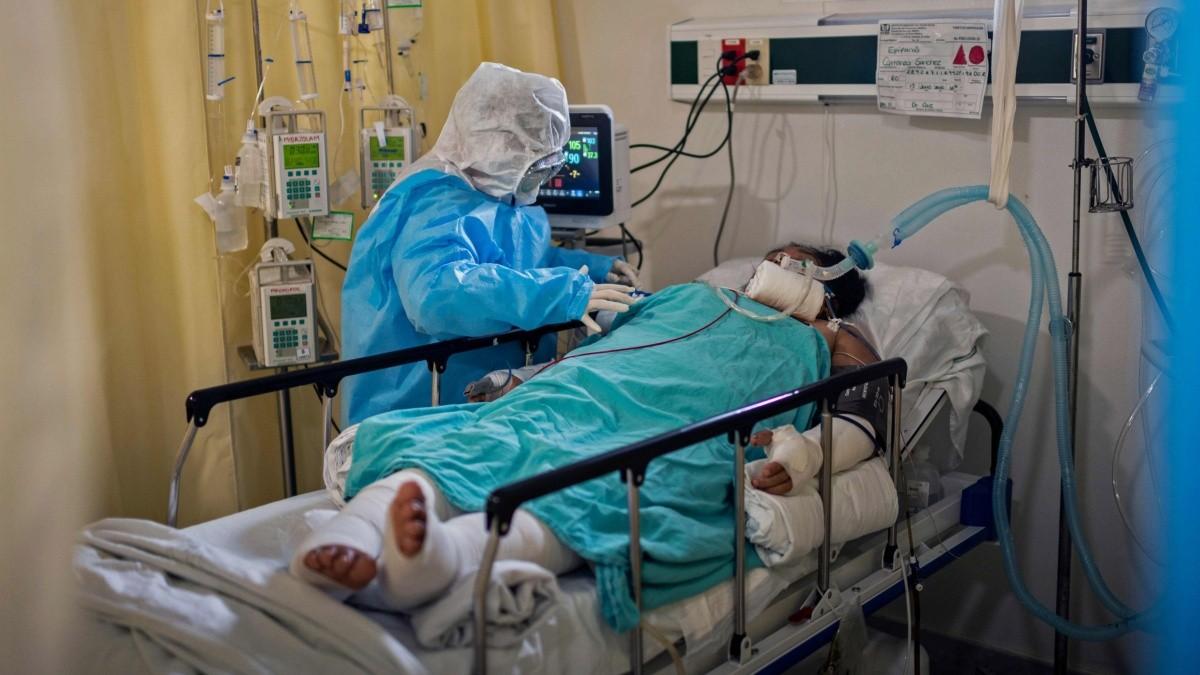 Estos son los costos por enfermarse de Covid-19