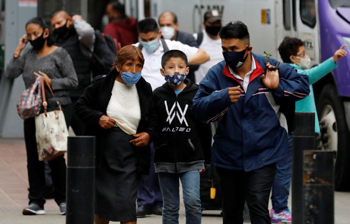 Entró en vigor el semáforo de riesgo epidémico en México y esto detalla