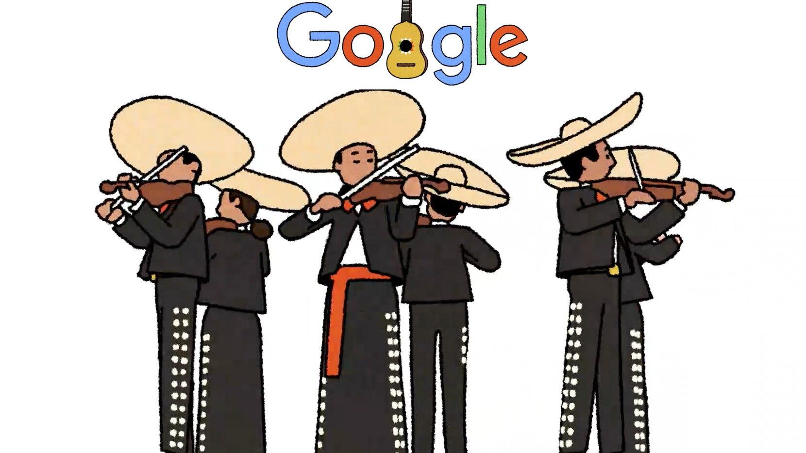 google-celebra-con-mariachi-al-son-de-cielito-lindo