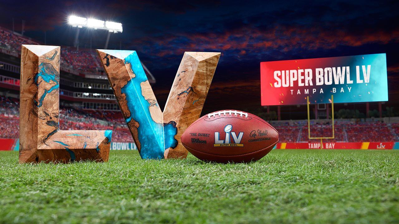 Super Bowl LV: El Show del Medio Tiempo