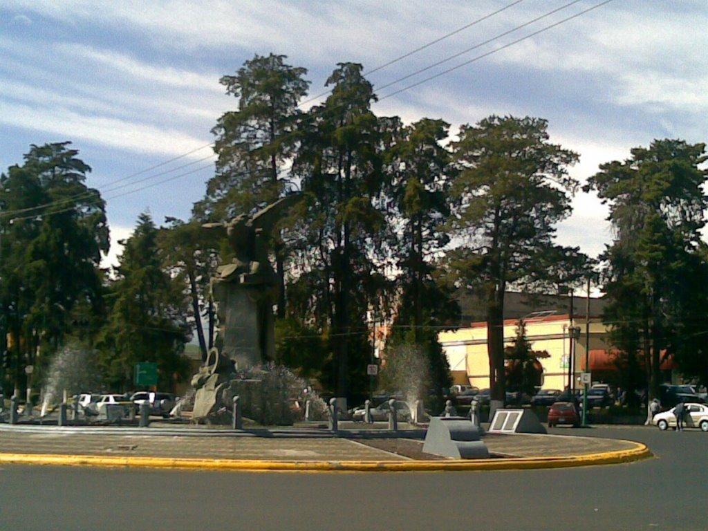 Toluca: Proponen ciclovías en Paseo Colón