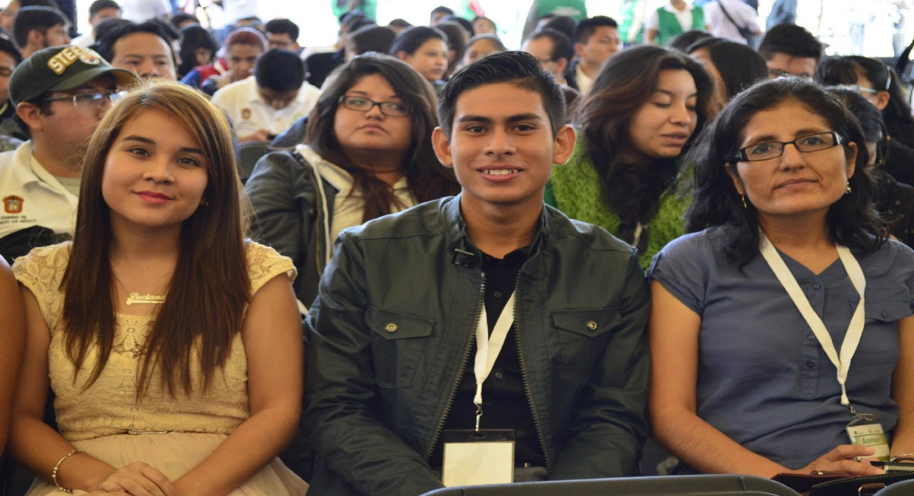 Becas Benito Juárez || Comienza registro para estudiantes mexiquenses de nivel medio superior