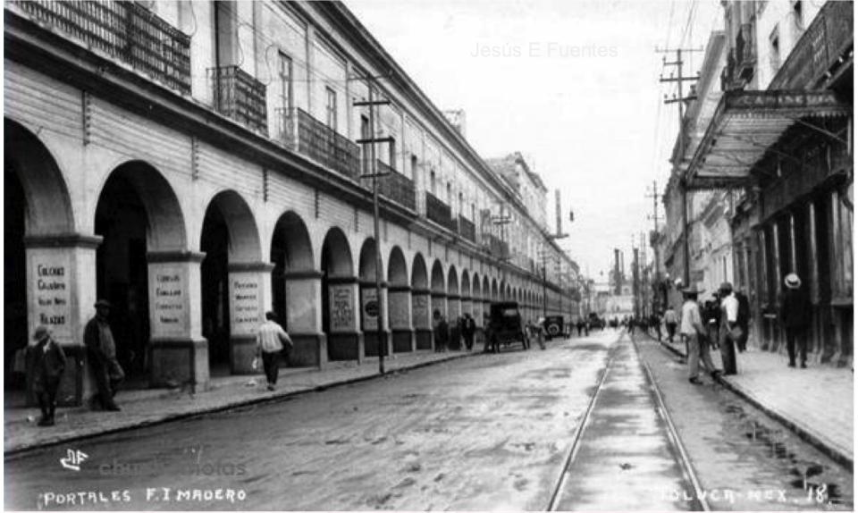 Portales Toluca