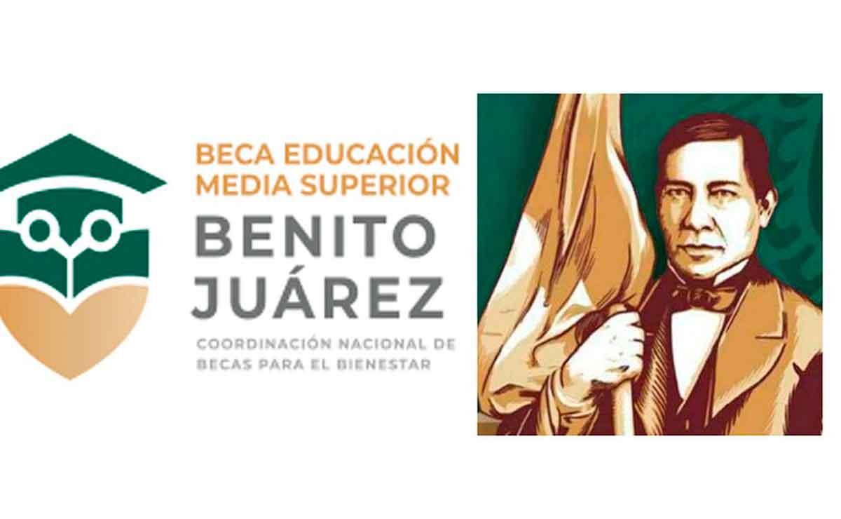 Becas Benito Juárez: Actualiza tus datos para cobrar tu beca.