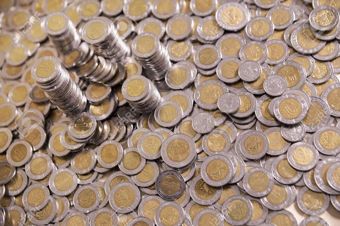 La moneda de a un peso que puede llegar a valer hasta 5 mil