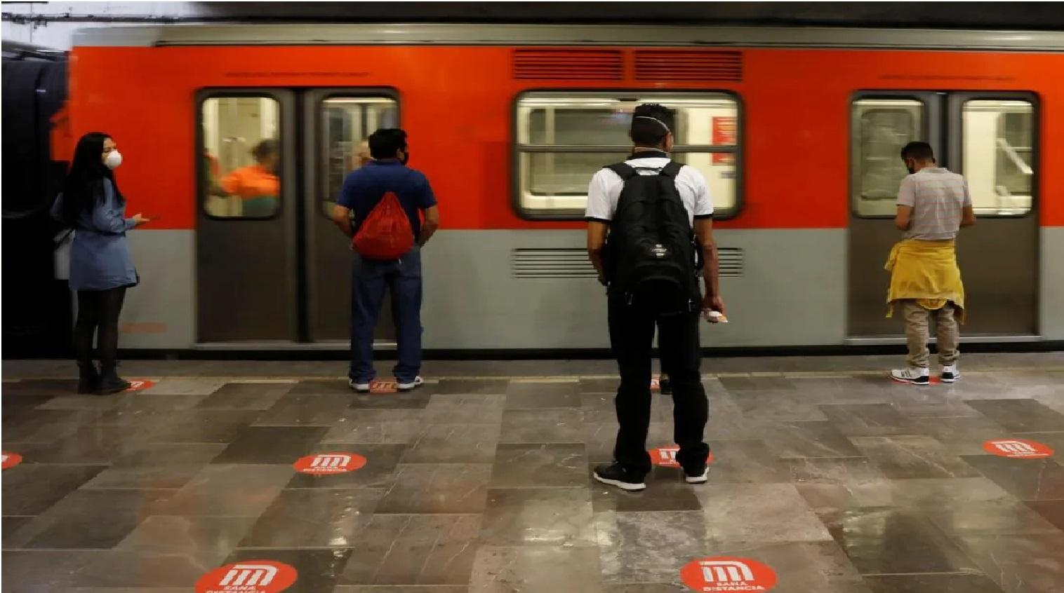 Conoce los horarios del transporte público en CDMX para Navidad y Año Nuevo