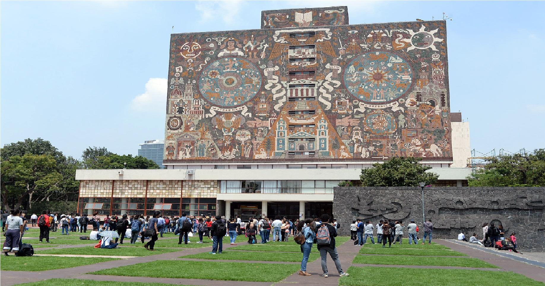 Así será el regreso a clases presenciales de la UNAM