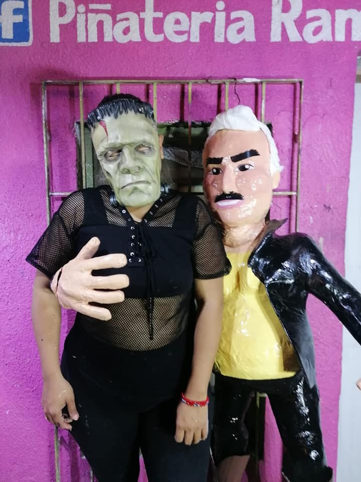 Piñata Chente