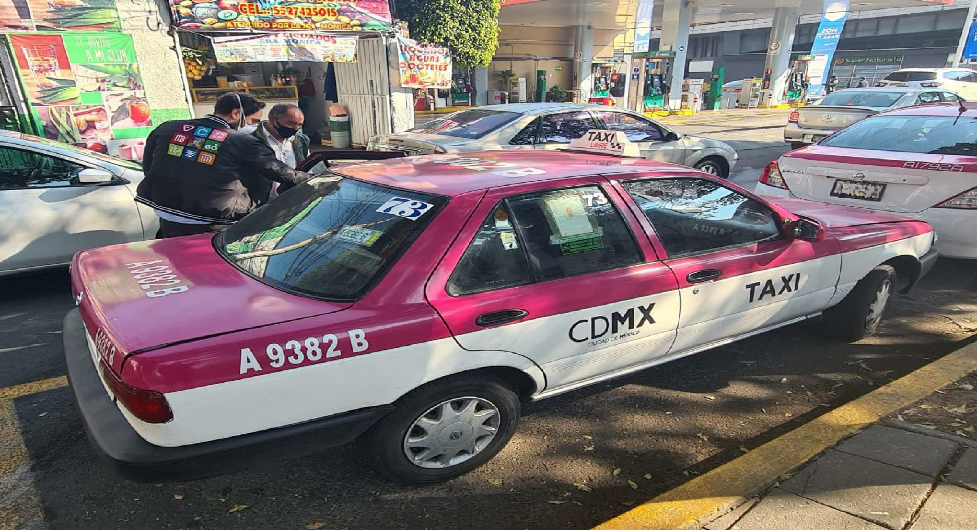 Habilitan citas digitales para trámites vehiculares en CDMX || Consúltalos aquí