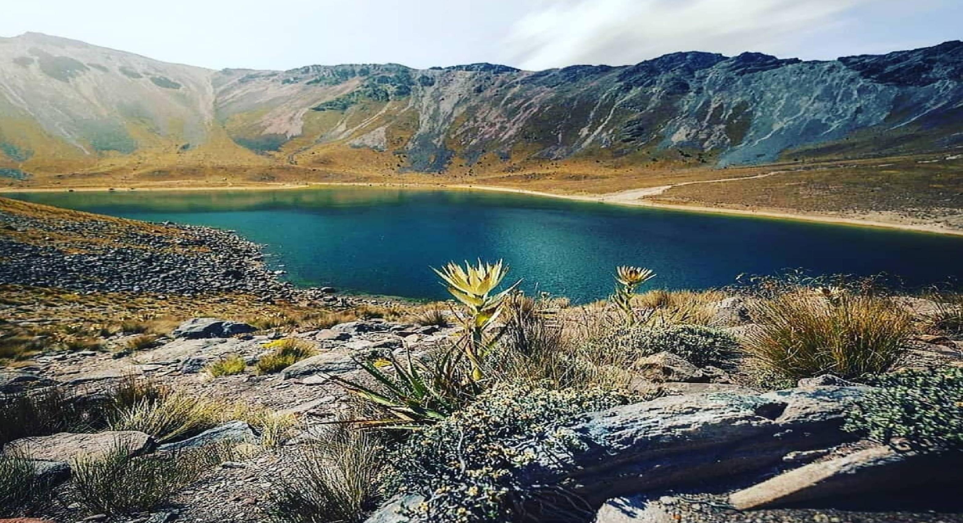 Nevado de Toluca Te decimos si podrás visitarlo en estas fechas1
