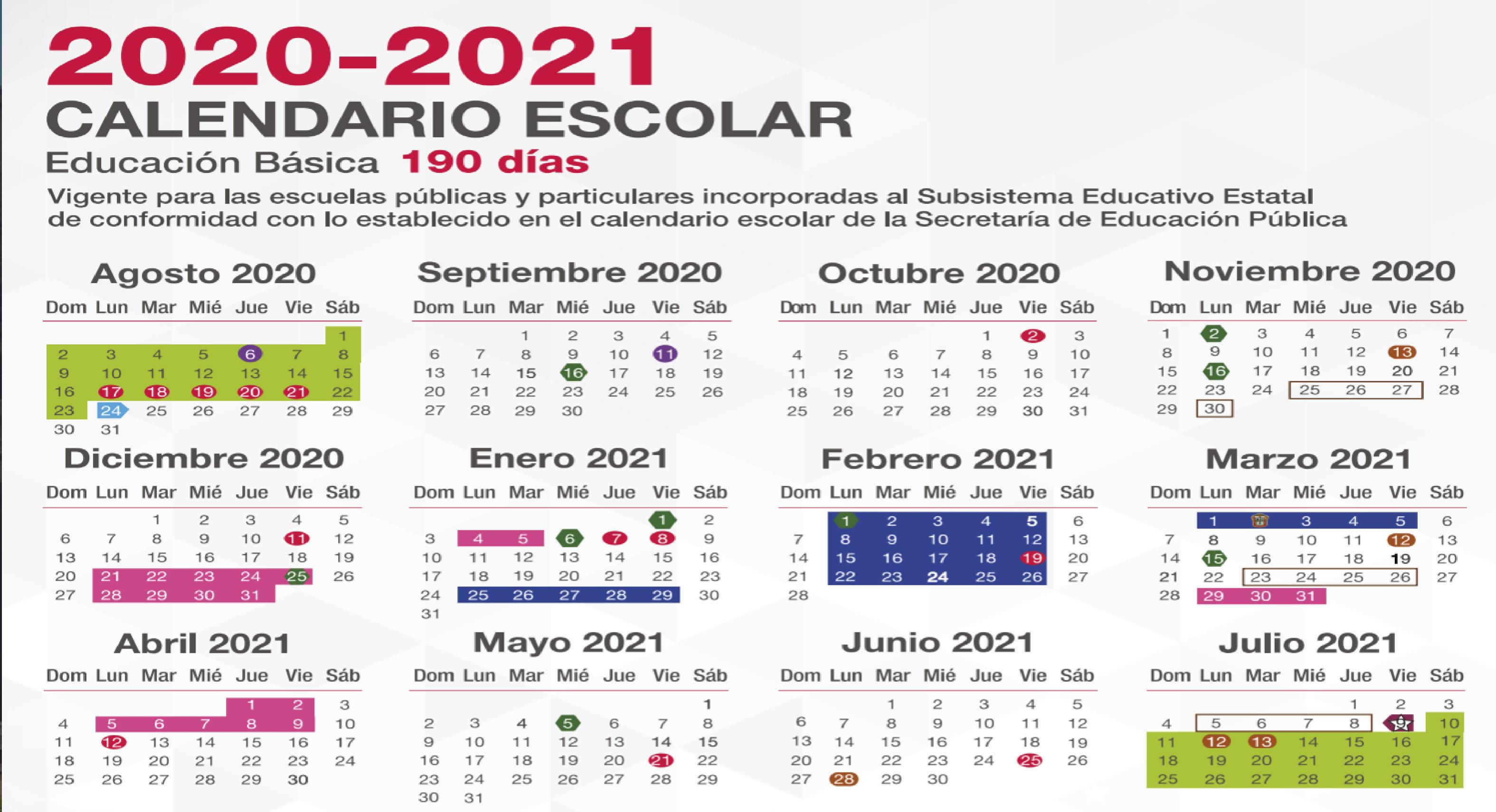 Preinscripciones 2021 preescolar, primaria y secundaria, conoce los detalles