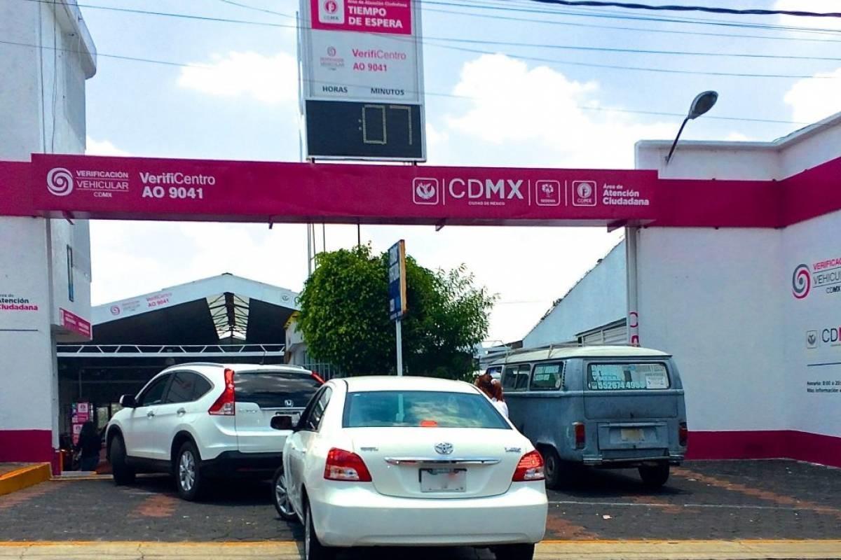 VERIFICACION-CDMX-2021-VERIFICENTRO-CALENDARIO