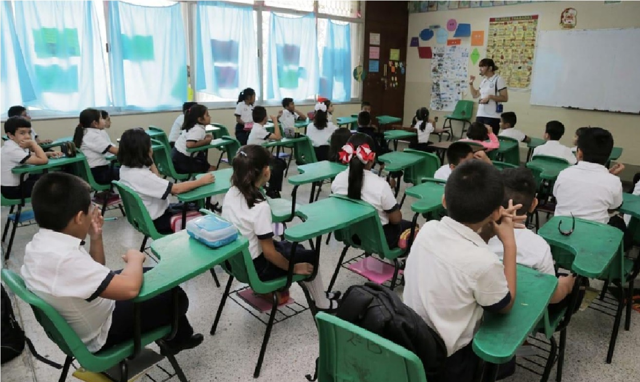 preinscripciones-preescolar-primaria-secundaria-cdmx-2021, Las calificaciones de la SEP, ningun estudiante podrá reprobar en este ciclo escolar
