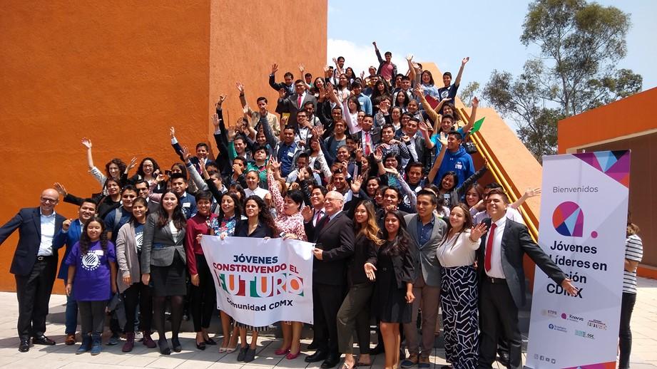 La Auditoría Superior de la Federación detecta irregularidades en programa 'Jóvenes Construyendo el Futuro'