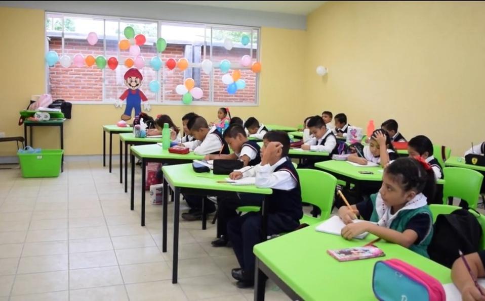 Escuelas privadas anuncian fecha para iniciar con las clases presenciales