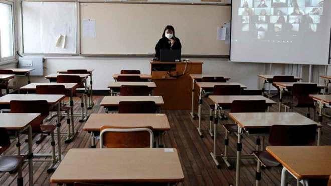 Escuelas privadas anuncian fecha para regreso a clases presenciales