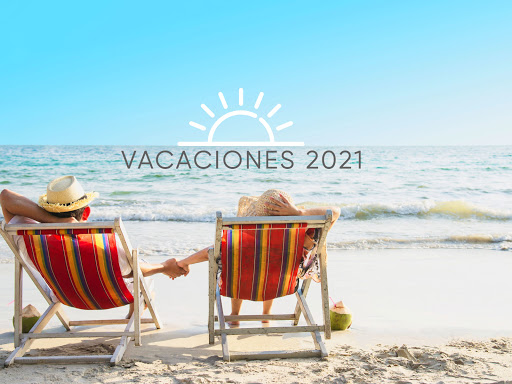 Vacaciones de semana santa, pascua, verano e invierno 2021