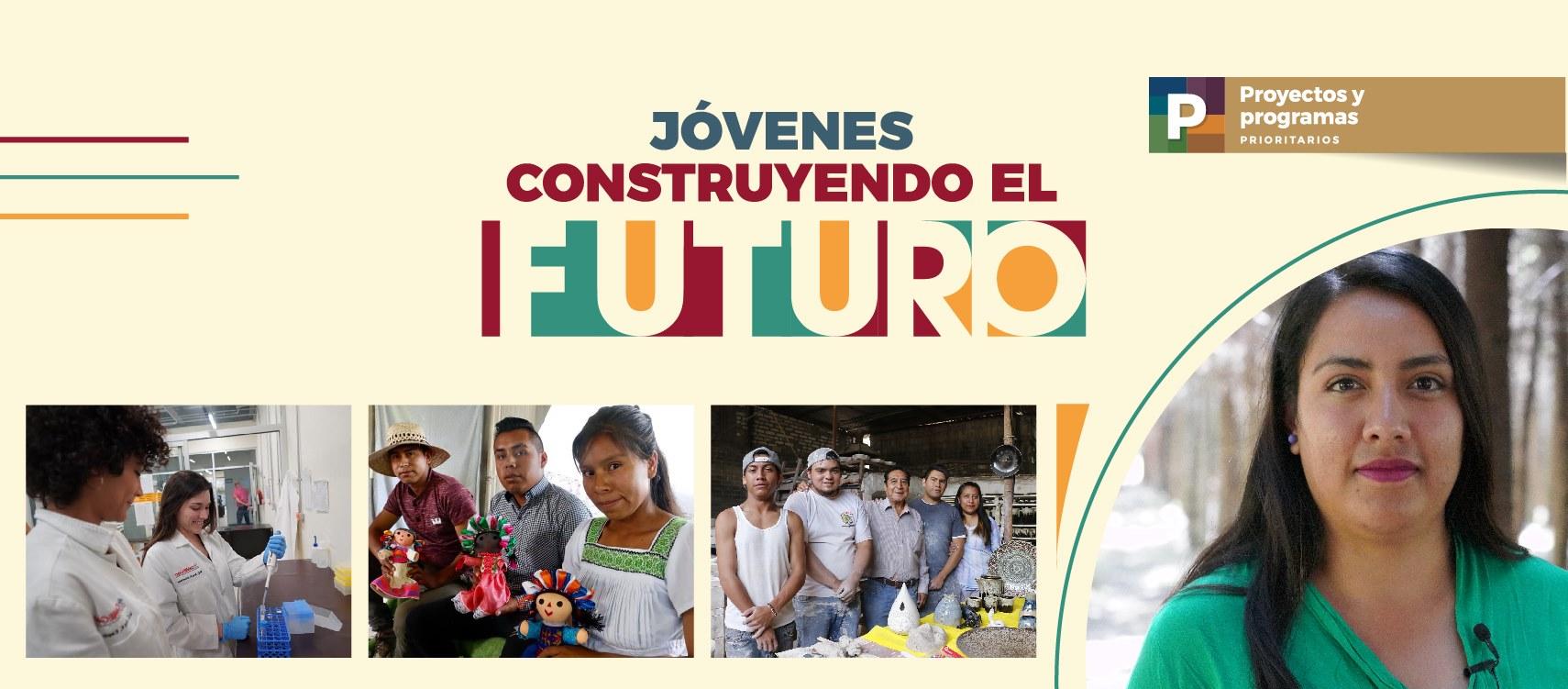 Programa Jóvenes Construyendo el Futuro