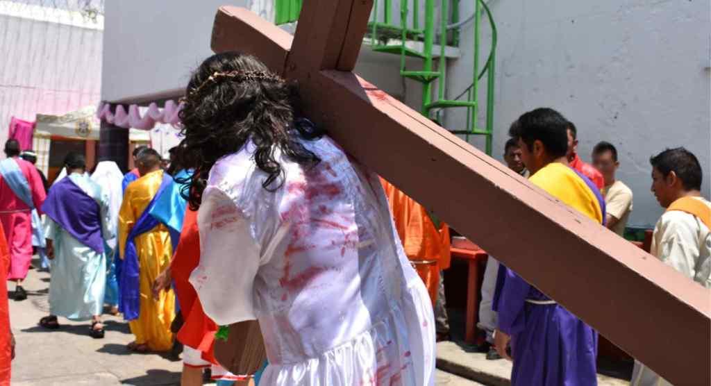 Por la contingencia sanitaria por COVID-19, la mayoría de los eventos religiosos de Semana Santa en Toluca se realizarán de manera virtual