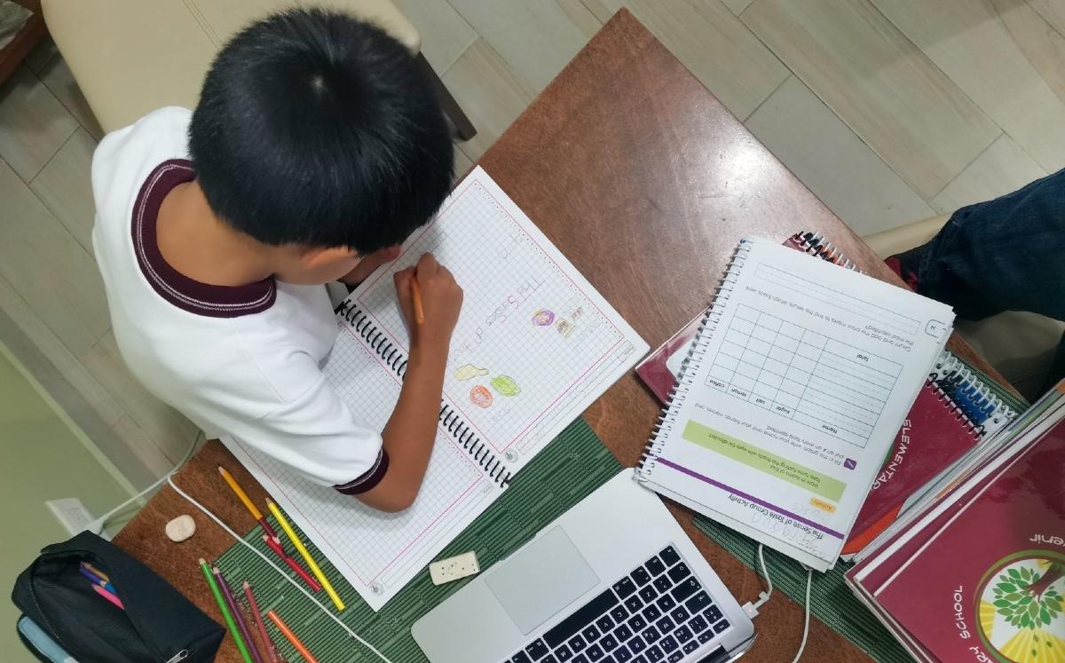 la SEP ha comunicado de manera oficial un seguro periodo de preinscripciones para el nivel básico lo cual modifica el calendario escolar